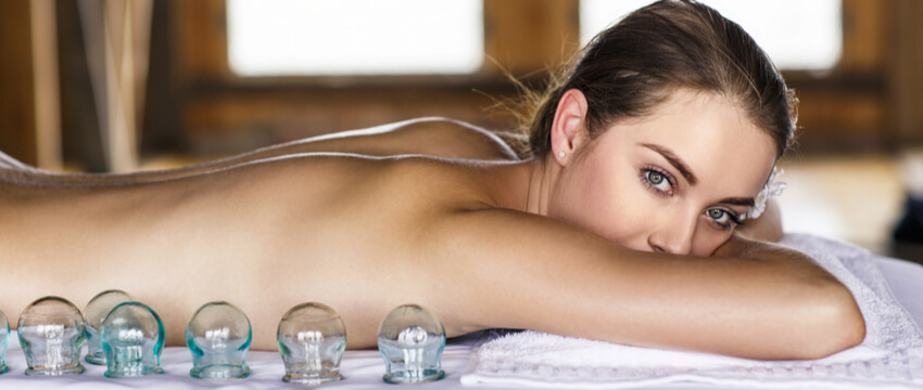 Cupping Therapy Benefits – Know What To Expect